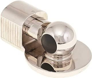Master Lock 377KA-0313 Trailer Coupler Lock - Quantity 1