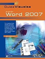 Word 2007 (Guias Visuales/ Visual Guides)