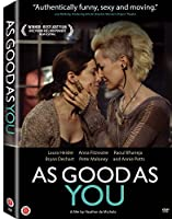 As Good As You / [DVD]
