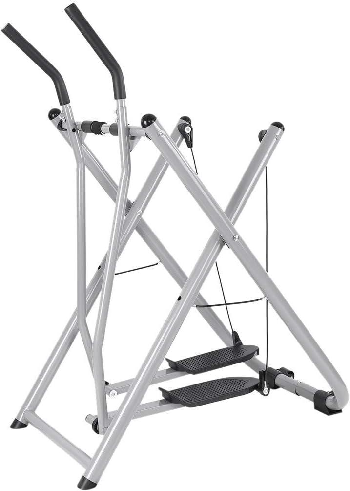 Glider Elliptical Large-scale sale El Paso Mall Training Machines Foldable Trainer Walk w Air