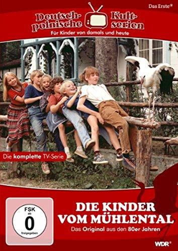 Die Kinder vom Mühlental (2 DVDs)