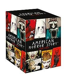 Vincitrice di numerosi premi Ha un cast stellare American Horror Story vi catturerà dall'inizio alla fine