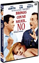 Not with My Wife, You Don't! (1966) [ NON-USA FORMAT, PAL, Reg.0 Import - Spain ]