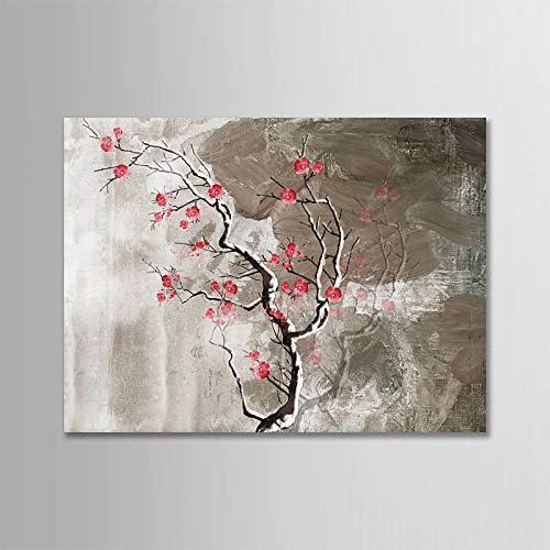 Art Toile sur Peinture Moderne Morte Nature - l\'huile à Main ...