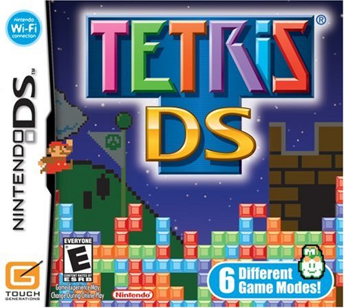 Tetris DS [UK Import]