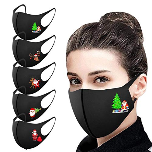 10PCS Unisex Protect Foggy Haze Anti-Spitting Protective Schal