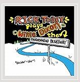 Rick Tobey Plays Willie Dixon
