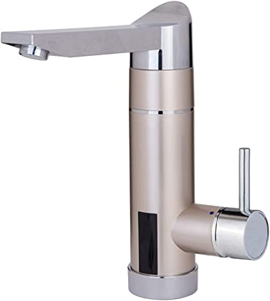 YULAN Instant Electric Hot Water Faucet Hot Kitchen Fast Hot Home Small Tap Tap Water Heater Hot And Cold