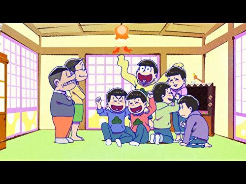 第17話 「UMA探検隊③」/「戒め!」/「旅館」/「デリバリーコント」