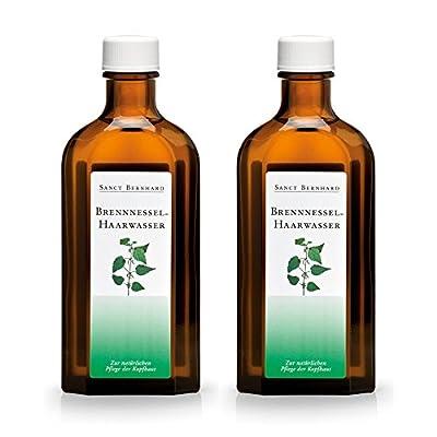 Sanct Bernhard Brennnessel-Haarwasser Brennnessel-Extrakt