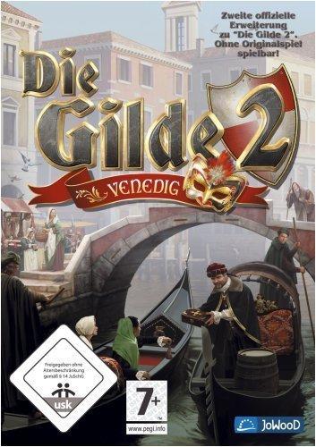 Die Gilde 2: Venedig [Download]