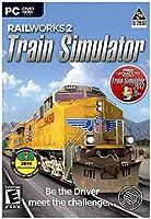 Tri Synergy Railworks 2: Train Simulator [並行輸入品]