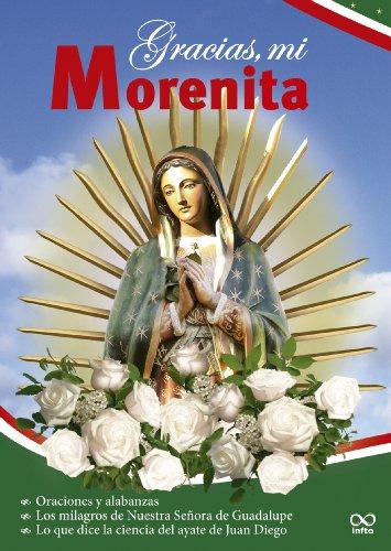 Gracias mi Morenita