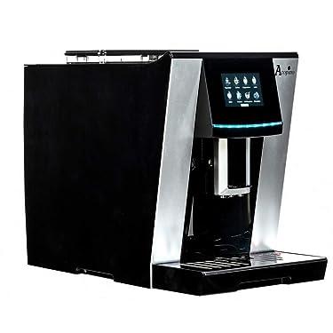 Acopino Vittoria One Touch Kaffeevollautomat Kaffeemaschine Espressomaschine Kaffeeautomat, Farb-Touch-Display