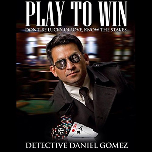 Play to Win audiobook cover art