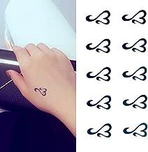 Best heart outline tattoo Reviews