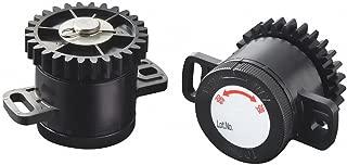 adjustable rotary damper