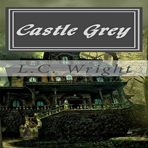 Castle Grey audiobook cover art