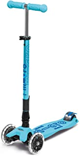 Maxi Micro Deluxe Foldable Bright Blue LED