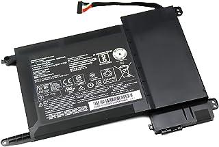 互換 Lenovo L14M4P23 60Wh/4050mAh 交換用の 電池 適用される for Lenovo IdeaPad Y700-15-IFI Y700-ISE Y700-15ACZ 5B10H22086 L14S4P22 ノートPC...