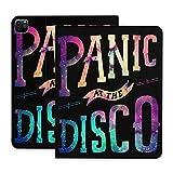 Pan_Ic At_The Di_Sco Funda para iPad Pro 11 2020 y iPad Pro 12.9 de 2ª generación