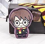 Harry Potter Almohada de Peluche con Forma de Peluche para niños con Forma Oficial