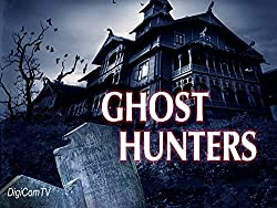 Image: Watch Ghost Hunters | These stories come from all over the islands of Britain and parts of Northern Europe. They involve ordinary people who didn't have the slightest belief in the paranormal until it forced it's way into their lives
