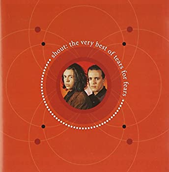 Shout  The Very Best Of Tears For Fears
