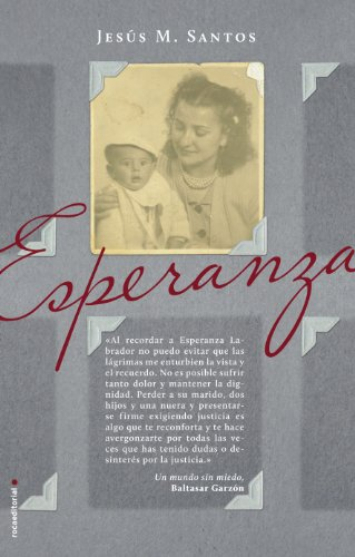 Esperanza (Memorias (roca))