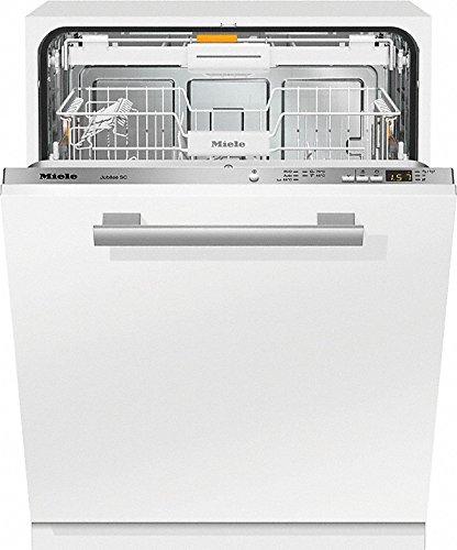 Miele–Lavavajillas totalmente integrado G 4980SCVi de 60cm