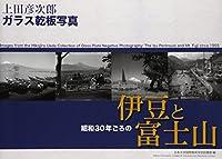 上田彦次郎ガラス乾板写真―昭和30年ごろの伊豆と富士山