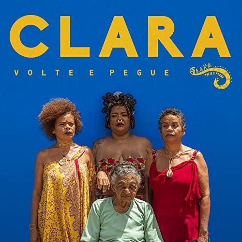 Clara Pinheiro