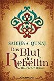 Das Blut der Rebellin: Ein Geraldines-Roman 2 - Historischer Roman - Sabrina Qunaj