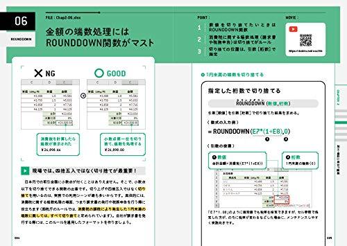 『できるYouTuber式 Excel 現場の教科書(「本×動画」で学ぶ新しい独習~180万回再生の実績! )』の6枚目の画像