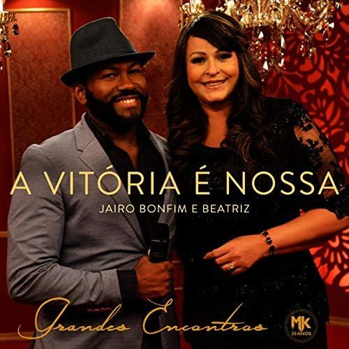 Beatriz & Jairo Bonfim