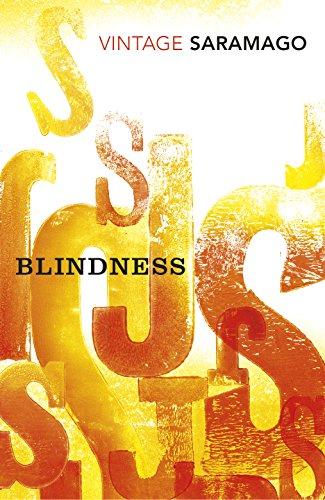 Blindness (Vintage Classics) (English Edition)