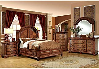 Amazon.com: $2,500 to $5,000 - Bedroom Sets / Bedroom ...