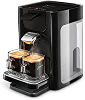 Senseo HD7865/60 Kapselkaffemaskin, 1,2 L, Svart