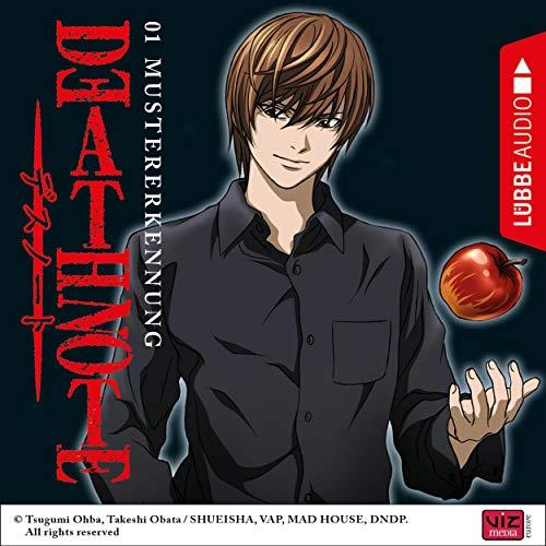 Death Note, Folge 1: Mustererkennung (Hörspiel)