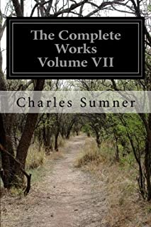 The Complete Works Volume VII