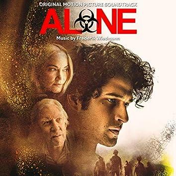 Alone (Original Motion Picture Soundtrack)