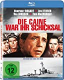 Die Caine war Ihr Schicksal [Blu-ray]