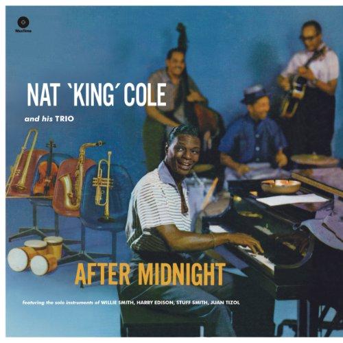 After Midnight - Ltd.Edition 180gr [Vinyl LP]