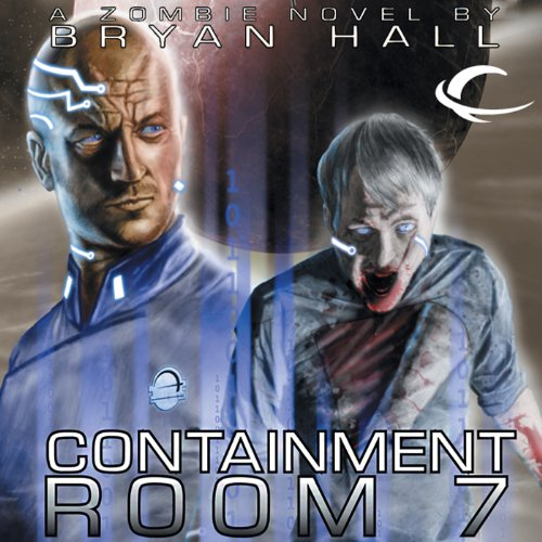 Containment Room 7 audiobook cover art