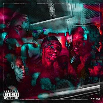 Waste (feat. Afronaut Zu & Tim0)