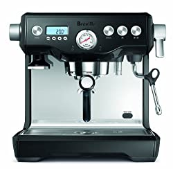 best home espresso coffee machine reviews