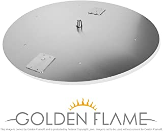 Best round fire pit ash pan Reviews