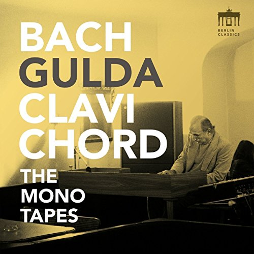 Clavichord-the Mono Tapes
