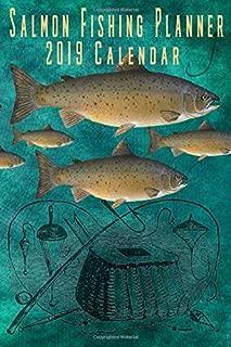 2019 salmon calendars