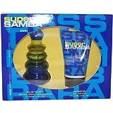 Perfumer's Workshop Super Samba By Perfumer's Workshop, Set de regalo para hombre
